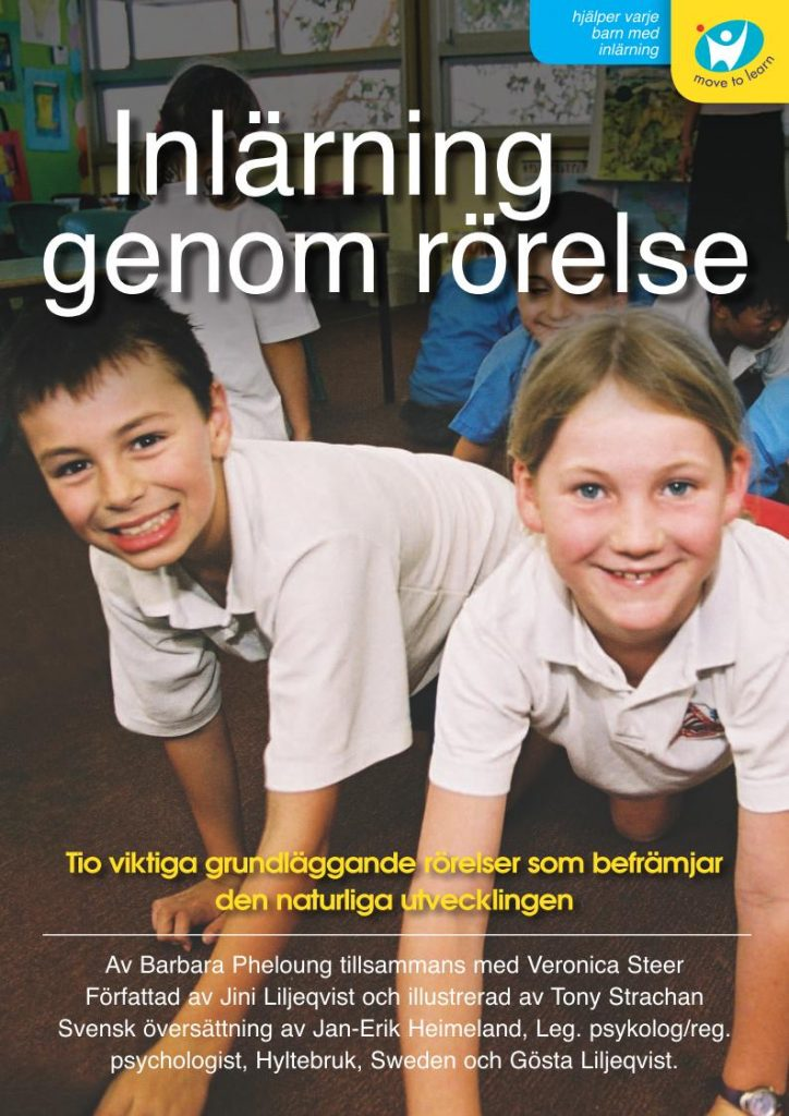 move to learn - Sweden