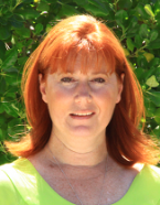 Jenny Cluning - certified practitioner