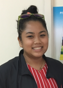 Siti Nur Hajar - certified trainers
