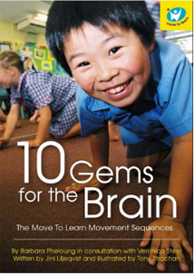 Move to learn Books