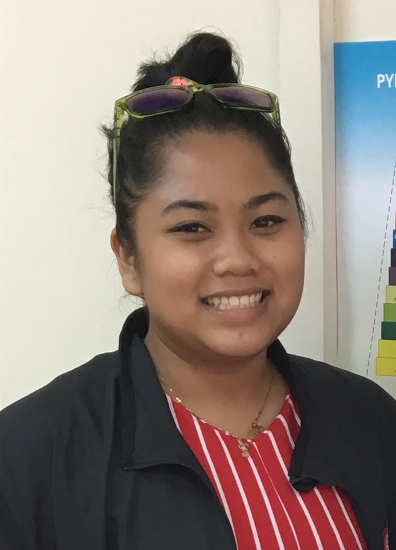 Siti Nur Hajar - move to learn program