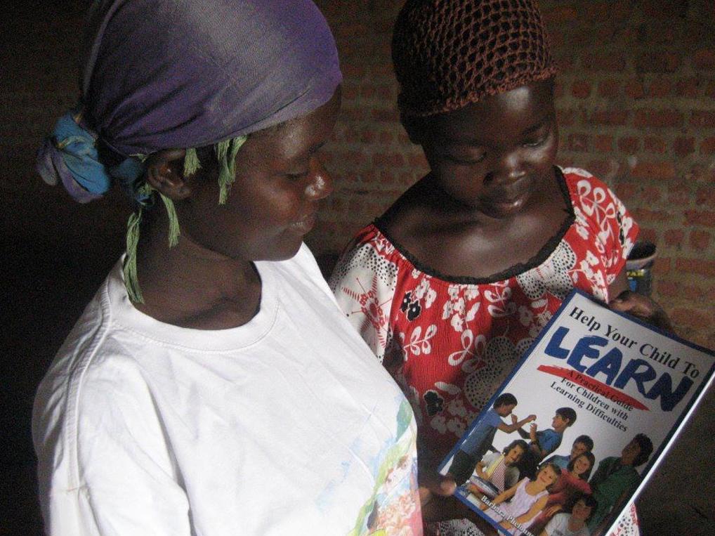 Uganda - move to learn
